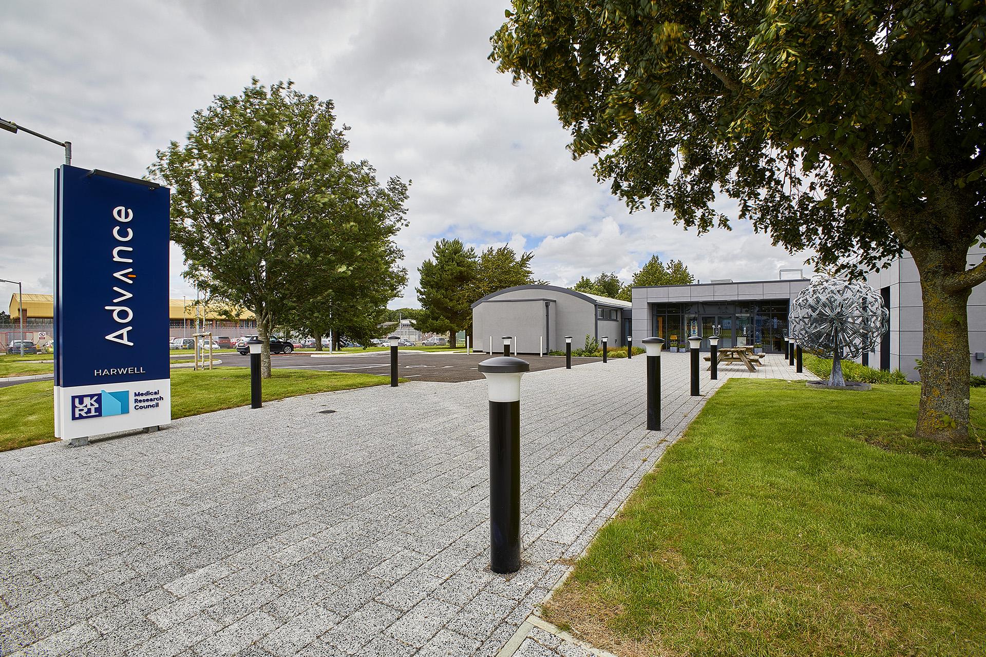 ADVANCE training centre